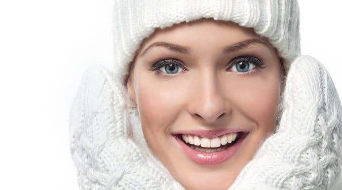 Hófehér fogak karácsonyra