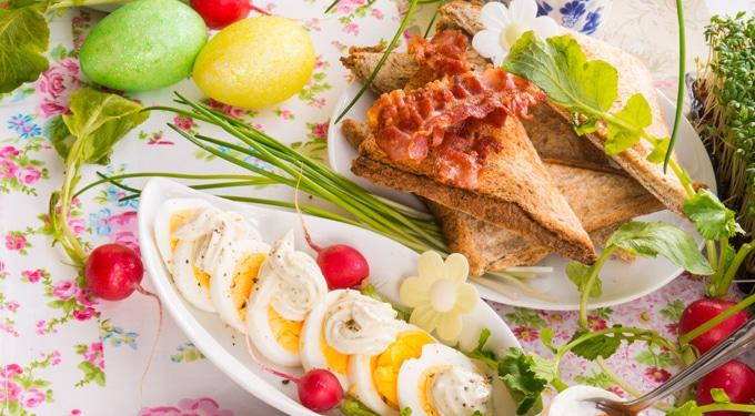 Húsvéti finomságok egészséges alternatívái