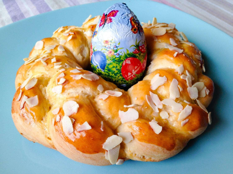 Húsvéti kalácska