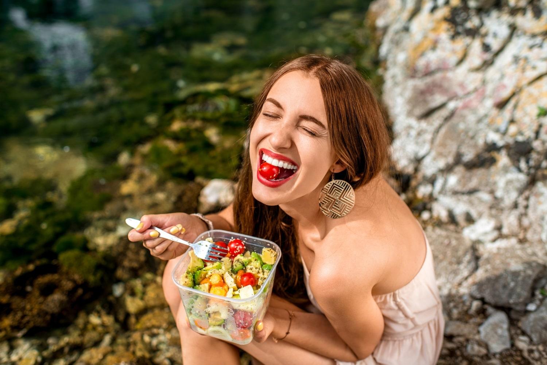 Hűsítő ételek a kánikula ellen