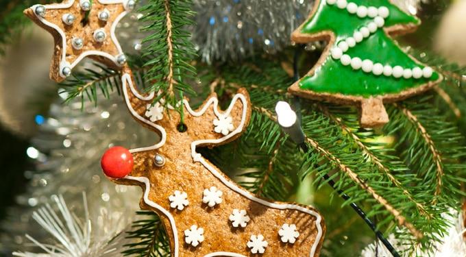 Ha 10 éve ugyanolyan a karácsonyfád: különleges karácsonyfa díszítések