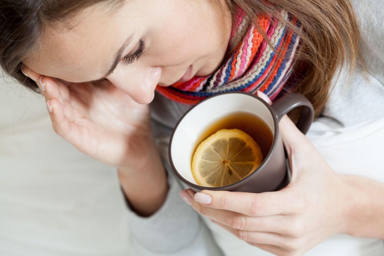 Ha beteg vagy irány a konyha! Fűszeres gyógyír az alapvető betegségekre