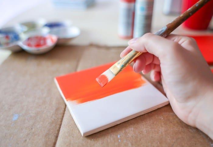 Ha már nem tetszik a csempéd színe: olcsó, praktikus, házi megoldások!
