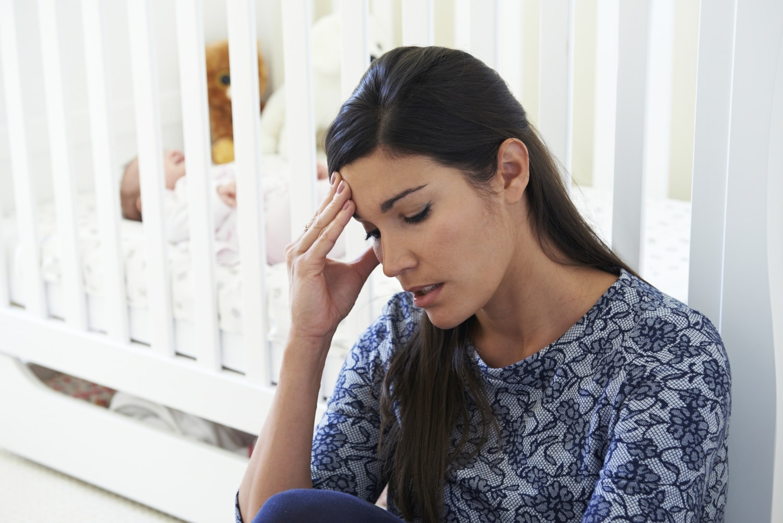 Hagyod sírni? 5 bűn, amit a kisbabád ellen elkövethetsz