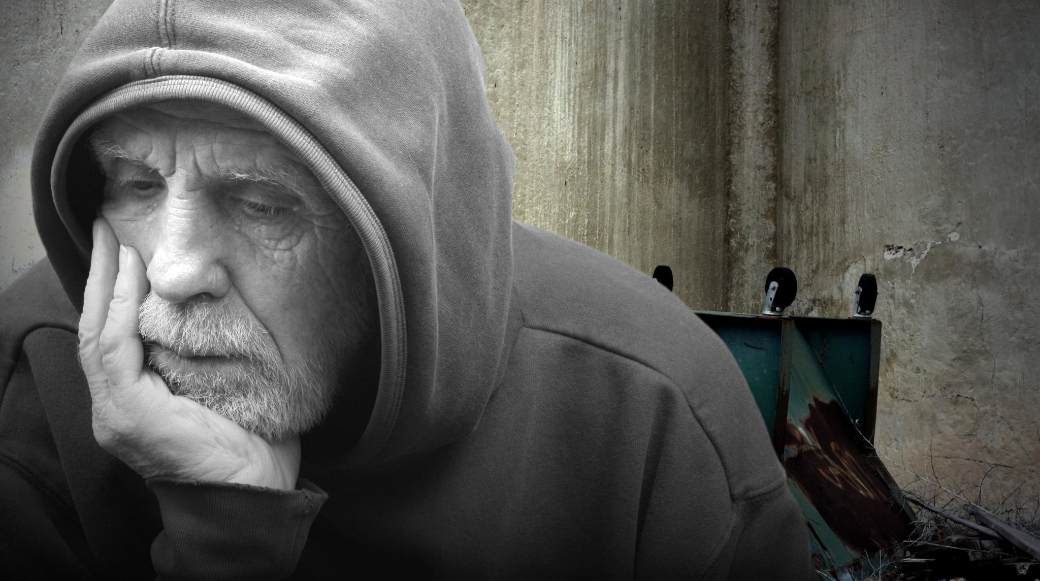 Hajléktalant gázolni nem bűncselekmény?