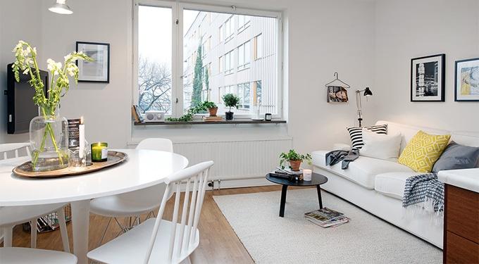 Hangulatos kis két szobás apartman, személyiséggel