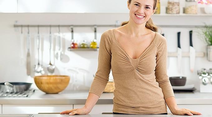 Hasznos tárolási megoldások a konyhádba