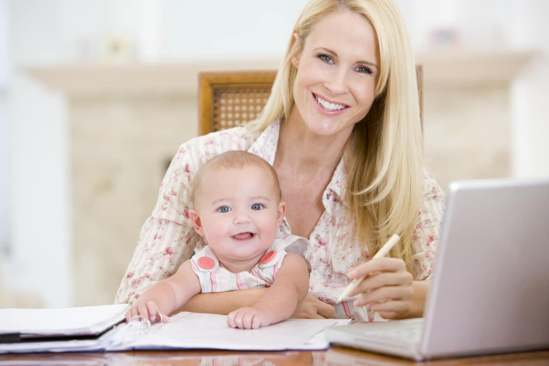Hasznos tippek karrierista, de családra vágyó nőknek