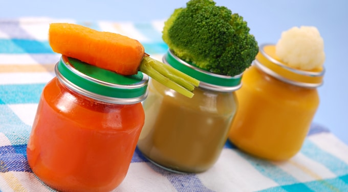 Hatásos-e a bébiétel-diéta?