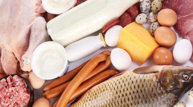 Hatásos fogyókúra: A fehérje diéta