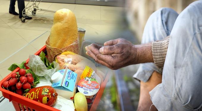 Hatalmas méreteket ölt az élelmiszer-pazarlás
