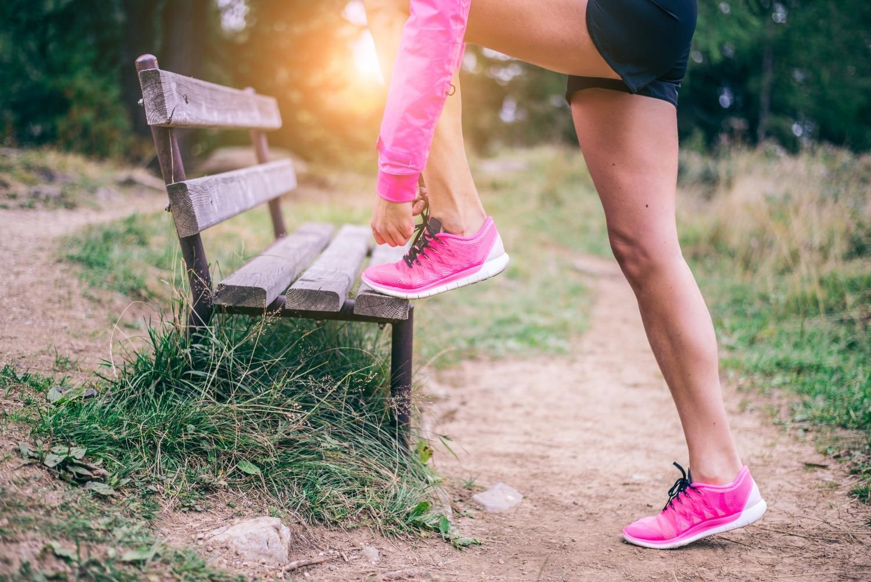 Higiéniai bakik edzés előtt, közben és után