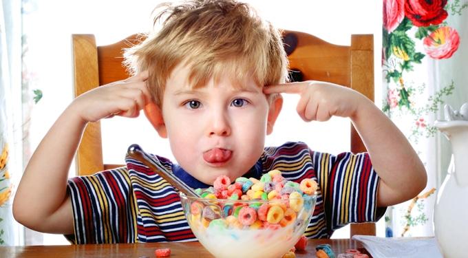 Hiperaktív a gyerek? Ezt jó ha tudod!