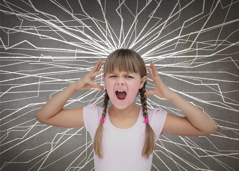 Hogy hat a stressz a gyerekre? Milyen a tűrőképessége?