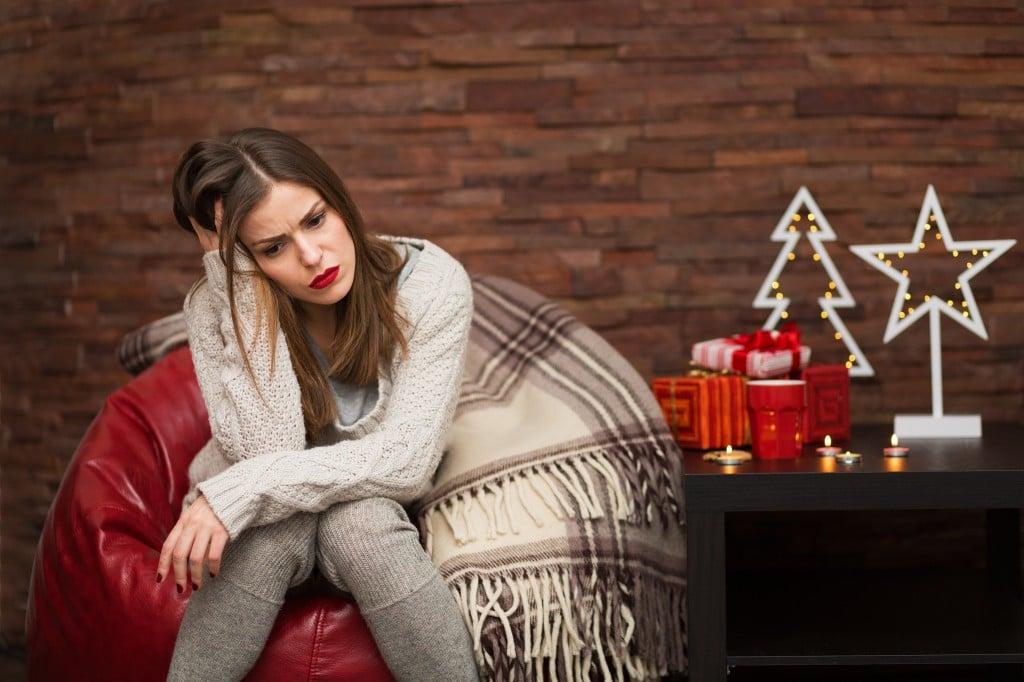Hogyan éld túl a karácsonyt, ha hangulatzavarban vagy depresszióban szenvedsz?