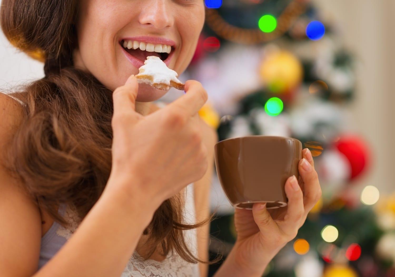 Hogyan étkezz egészségesen karácsonykor?