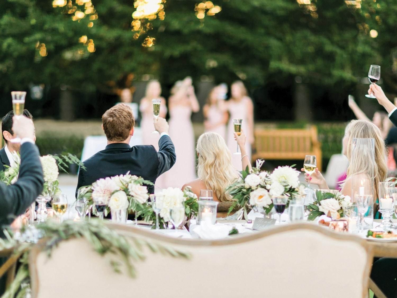 Hogyan írj megható esküvői beszédet?