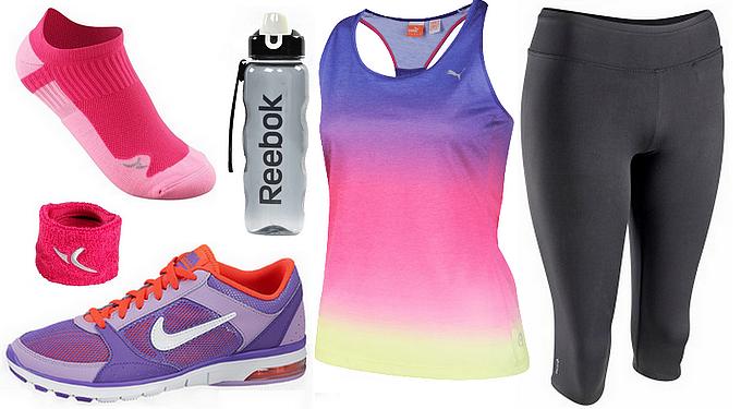Hogyan öltözz fel a nyári edzéshez?
