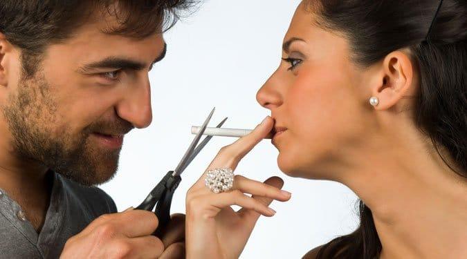 Hogyan bátorítsunk másokat a dohányzásról való leszokásra
