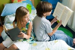 Hogyan bírd rá a gyereket az olvasás örömére?