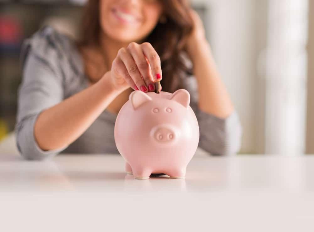 Hogyan fogd meg a pénzt? Spórolási trükkök modern nőknek