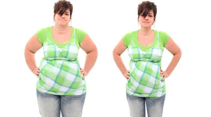 Hogyan fogyjunk 15 kilót három hónap alatt?