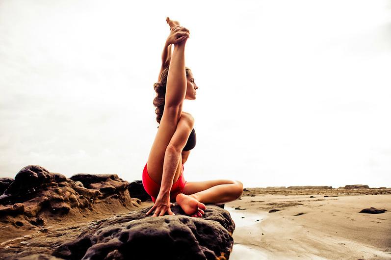 Hogyan hat az érzelmi életedre a jóga?