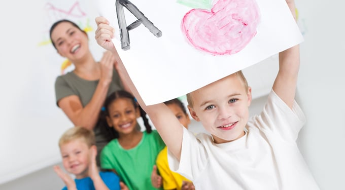 Hogyan készítsük fel gyermekünket az iskolakezdésre?