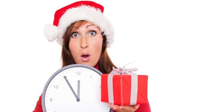 Hogyan készüljünk el időben Karácsonyra?