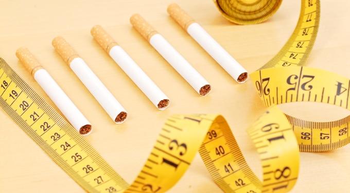 Hogyan kerüld el a leszokás utáni túlsúlyt?