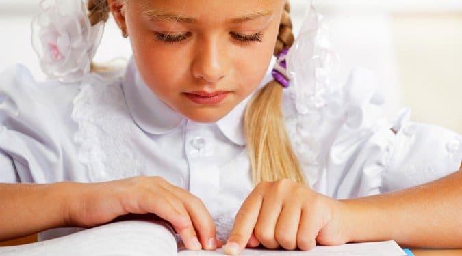 Hogyan legyen eredményes a gyerek a tanulásban?