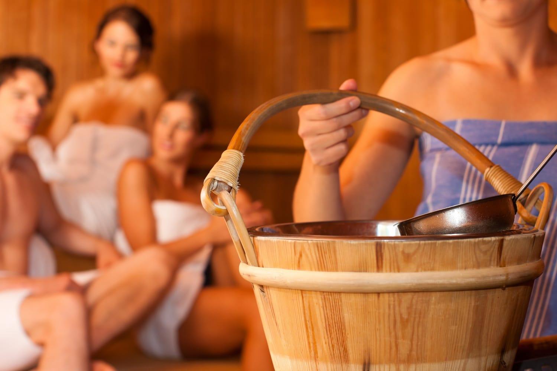Hogyan lehet tökéletes a szauna-élmény?