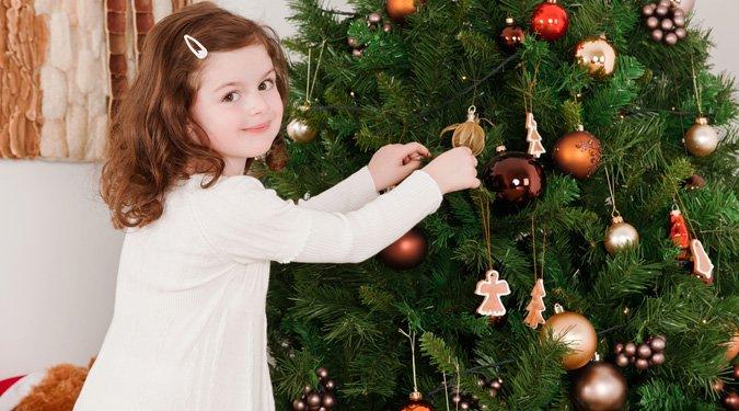 Hogyan teheted tartósabbá a karácsonyfát?