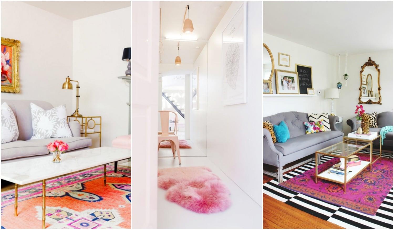 Hogyan válaszd ki a megfelelő szőnyeget a lakásodba? Mi segítünk!