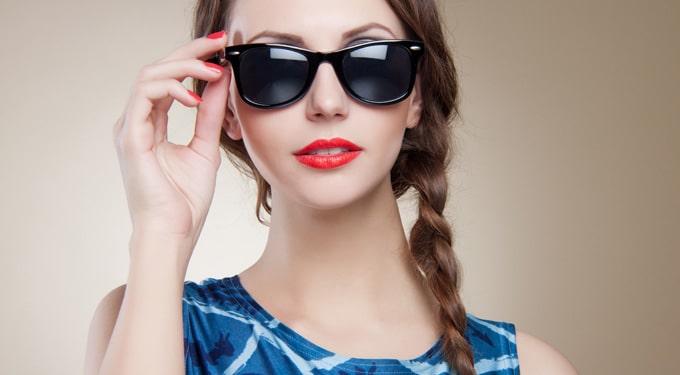Hogyan válaszd ki a tökéletes napszemüveget?