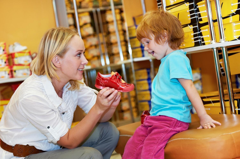 Hogyan vásároljunk cipőt a legügyesebben?