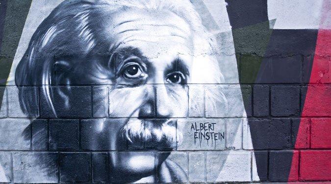 Idézetek az életről – Einsteintől