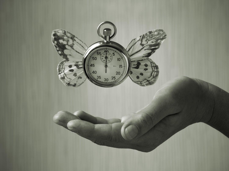 Időzavar – Miért van az, hogy pont a legfontosabb dolgokra nem jut belőle?