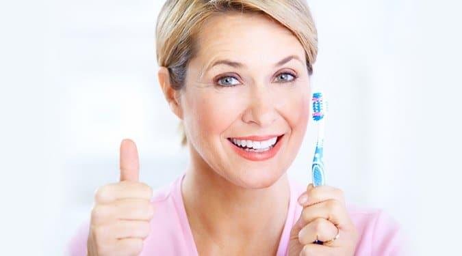 Ideális fogkefe – ideális fogmosás