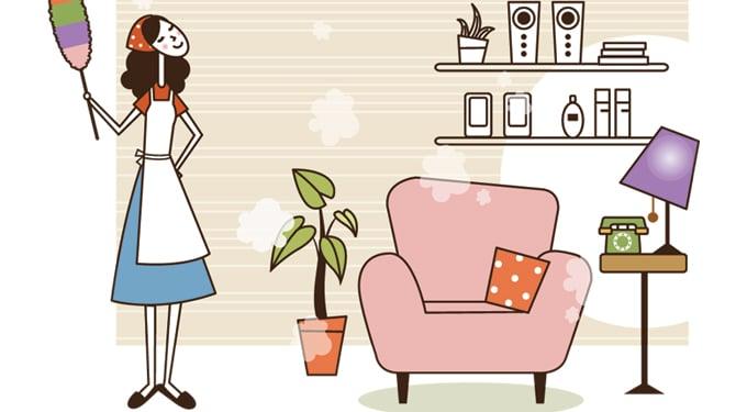 Ideális háziasszony vagy? Erről ismerszik meg a jó háziasszony