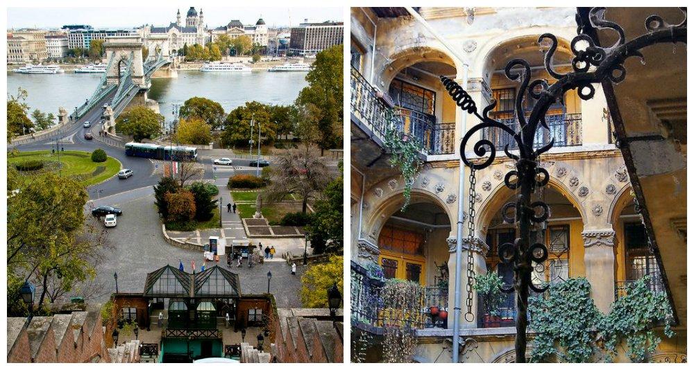 Ilyen Budapest a külföldiek szemével! Nézd meg a képeiket!