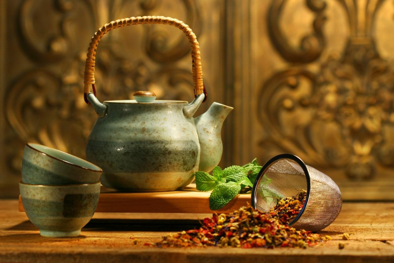 Ilyen az igazi kínai teaszertartás