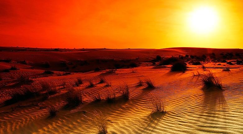 Ilyen az igazi sivatag ‒ amit eddig talán nem tudtál róla