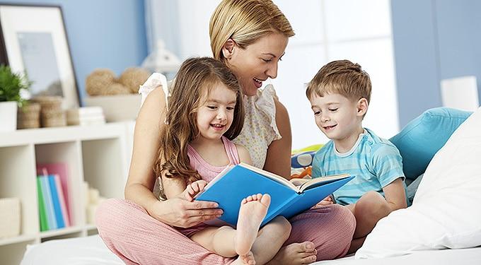 Ilyen csodás hatással vannak az altatódalok a gyerekekre