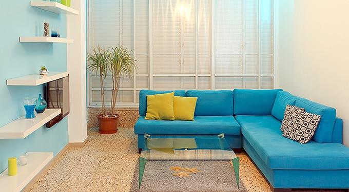 Ilyen legyen az otthonod színe a feng shui szerint