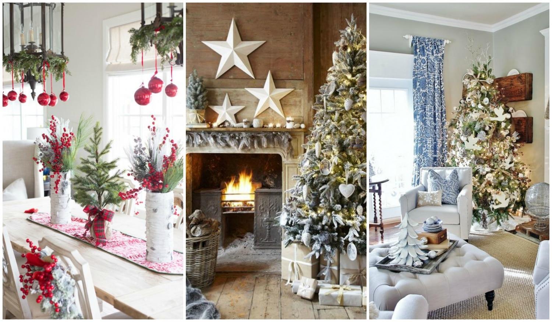 Inspiráló színkombinációk a karácsonyi dekorációhoz