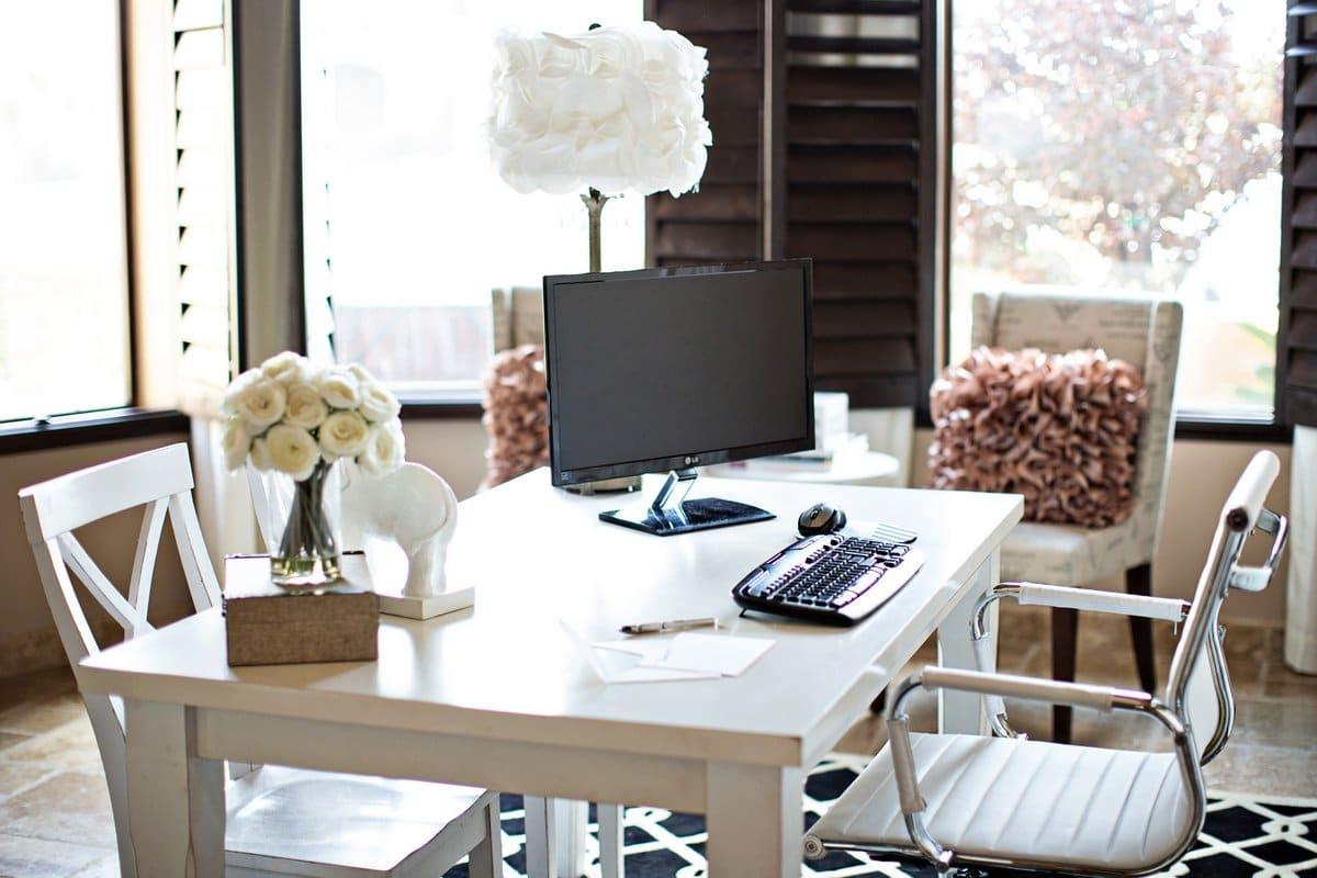 Iroda tuning – Hogyan dekoráld a munkahelyi környezeted?