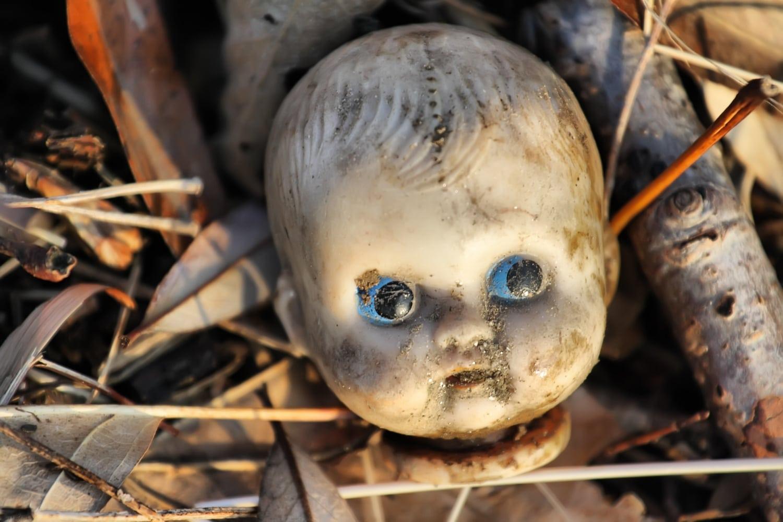 Ismerd meg a Baba-sziget hátborzongató múltját