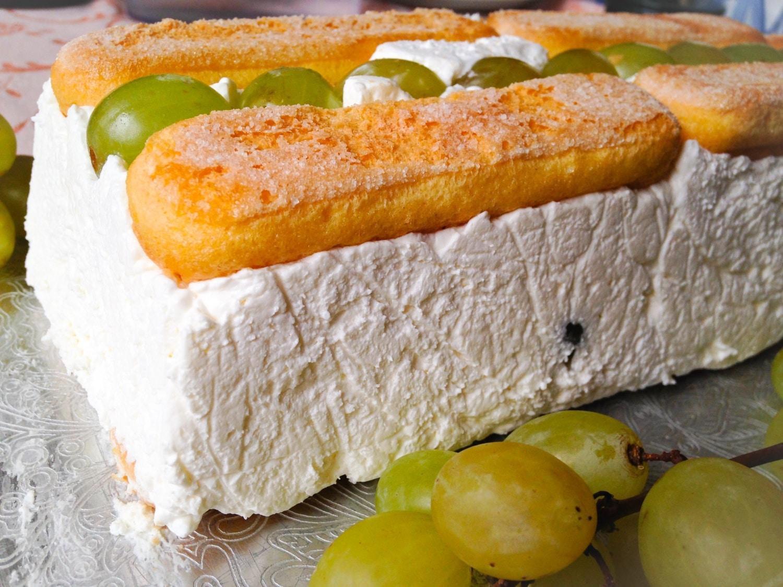 Isteni desszert sütés nélkül, fenséges aromával! Képek és recept