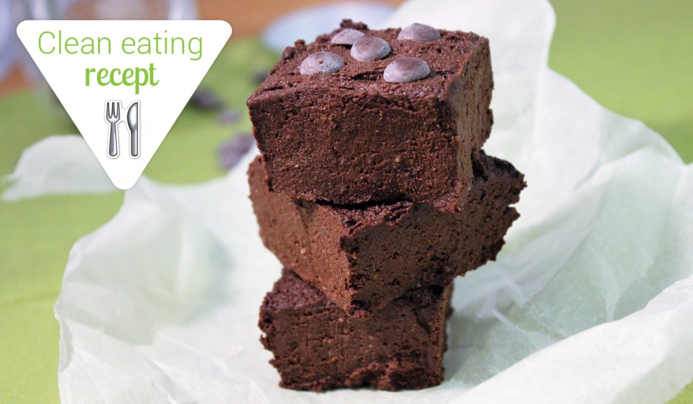 Isteni vegán brownie, sütés nélkül